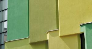 Renovace kontaktních zateplovacích systémů (ETICS)