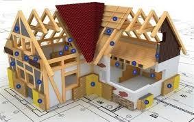 Prodej stavebního materiálu